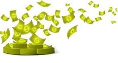 Geld verdienen am Polterabend
