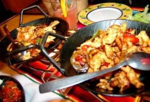 Polterabend Restaurants