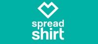 Tshirt Polterabend Spreadshirt Logo