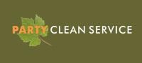 Polterabend Reinigung Partycleanservice Logo