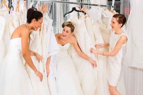 Wie gut kennt Ihr die Braut?