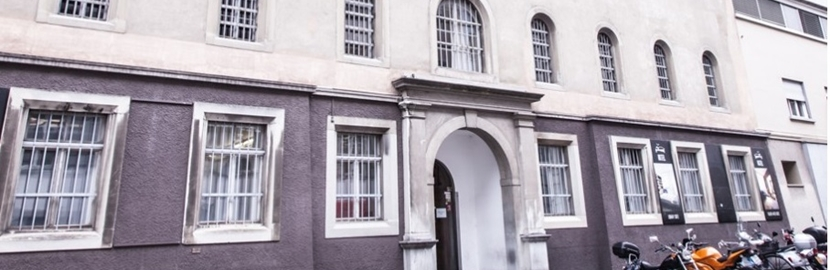 Jail Hotel