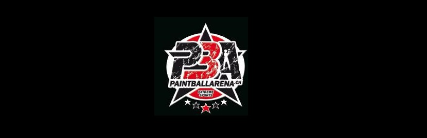 Paintball Arena 01