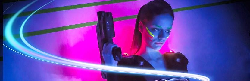 Laser Arena 01