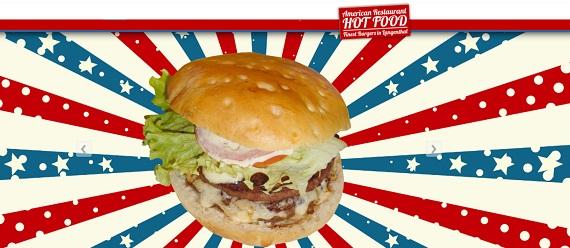 Hot Food 01