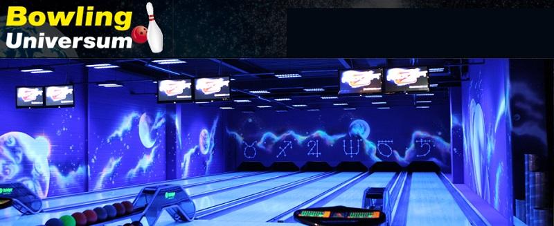 Bowling Universum Kriens 01