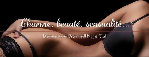 Brummell Night Club - Strip Club 02