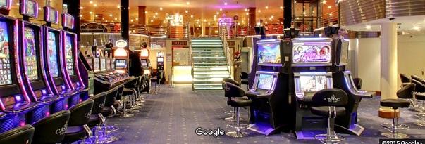 Casino du Lac Meyrin 02
