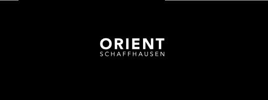 Orient Schaffhausen 01