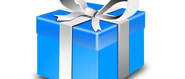 Polterabend Geschenk