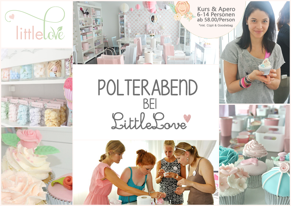 LittleLove Polterabend Events