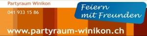 Partyraum Winikon Logo 01