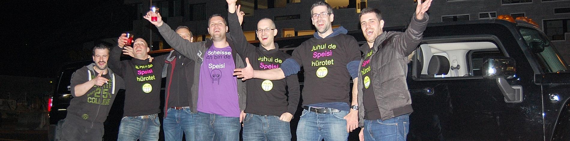 Polterabend Tshirt Slider01